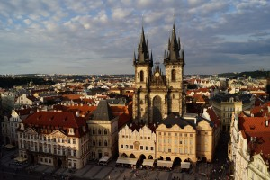 Four Amazing Cities to View Autumn in Europe