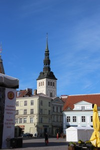 Three Places Locals Like to Visit in Tallinn Estonia with http://www.redappleapartments.com