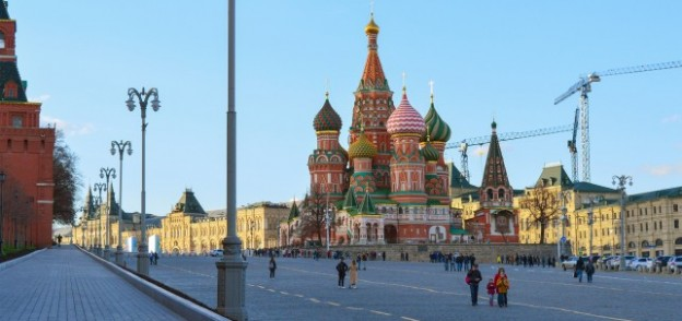 Who Else Wants to Visit Moscow in March? with http://www.redappleapartments.com