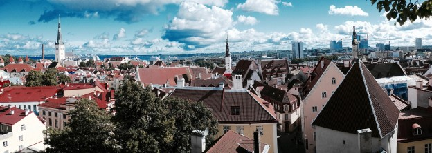 Three Places Locals Like to Visit in Tallinn Estonia with https://www.redappleapartments.com