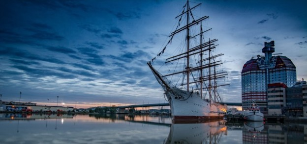 Top Five Activities in Gothenburg, Sweden along with the Volvo Museum with http://www.redappleapartments.com