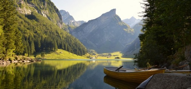 Three Summer Adventures in Switzerland with http//:www.redappleapartments.com