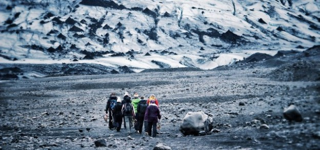 Experience Glacier Hiking Near Bergen, Norway with http://www.redappleapartments.com